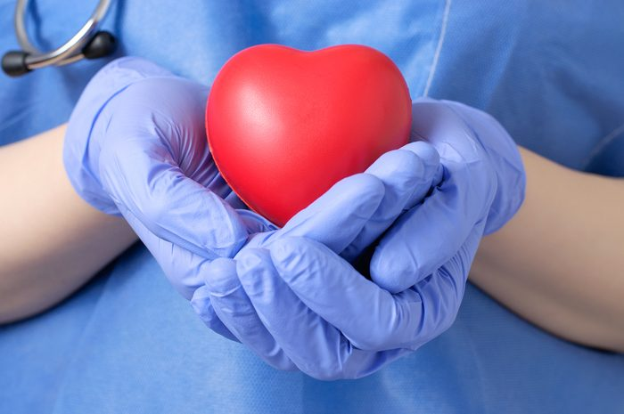 After an organ transplant, it is recommended to avoid the use of some supplements.