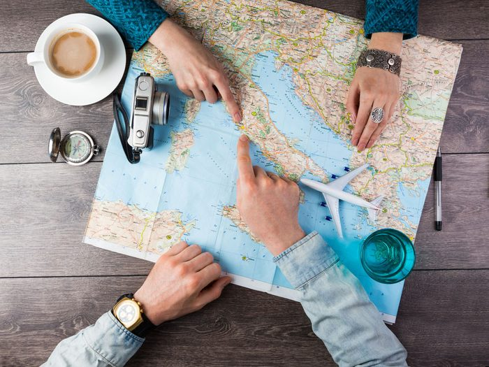 'I Quit My Job to Travel for an Entire Year'