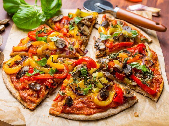 Vegan meal plan for families