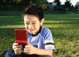 Why video games are good for kids