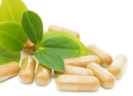 The newest ingredients in natural health products