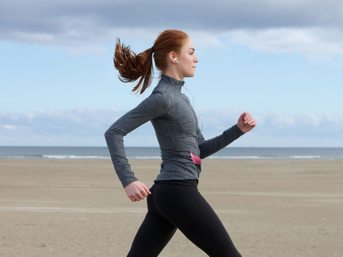 Walk Right: Tips on Proper Walking Posture