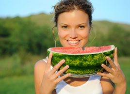 Your slim-down summer diet plan
