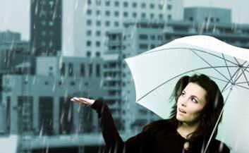 weatherrainumbrellaflu