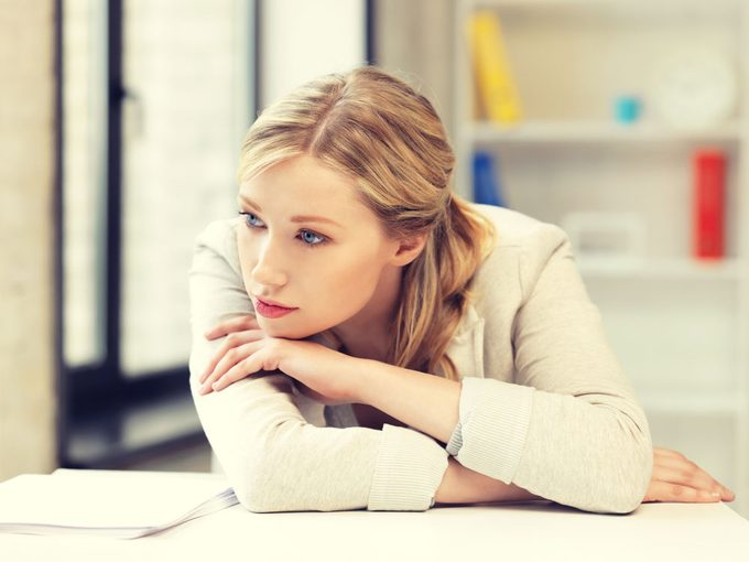 Feeling Guilty? How Guilt Affects Your Health