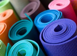 Toronto: My favourite yoga studios