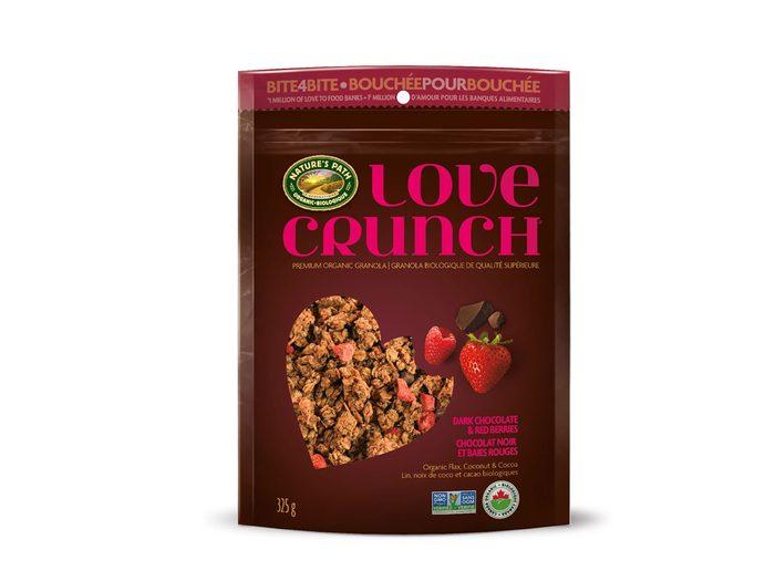 Love-Crunch