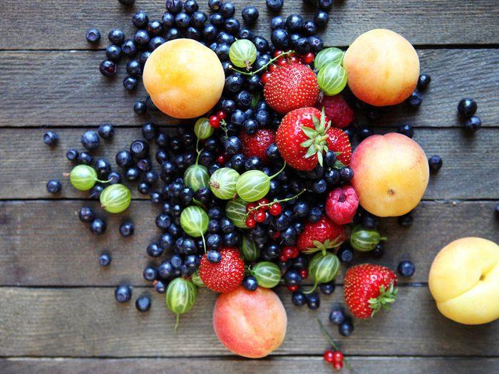 Mediterranean-fruit