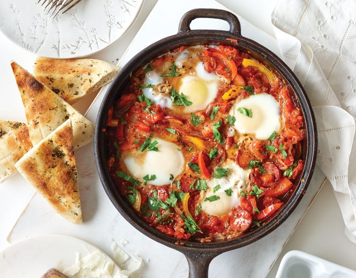 Spanish-Style-Eggs