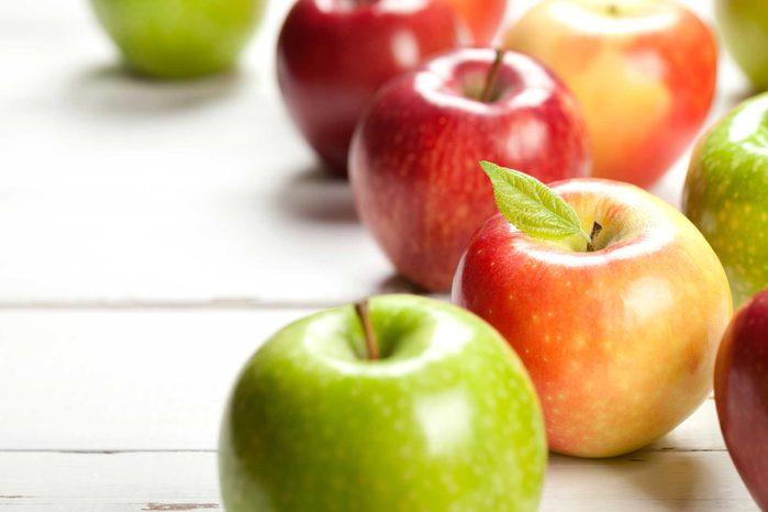 healthy eating tricks
