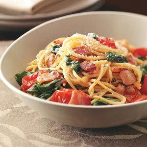 bacon-and-tomato-spaghetti
