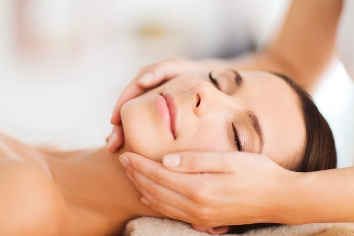 facial massage 2