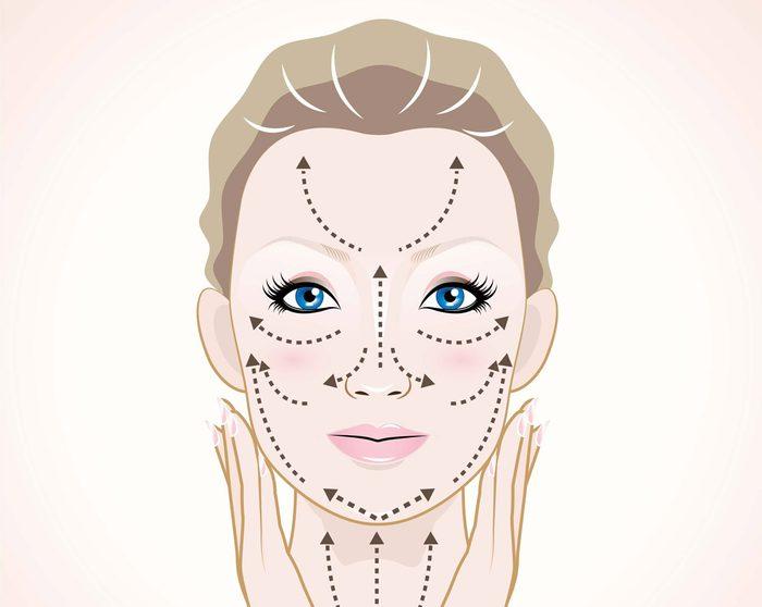 facial-massage