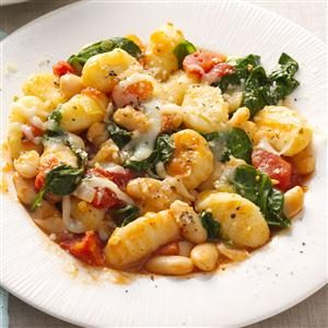 gnocchi-with-white-beans