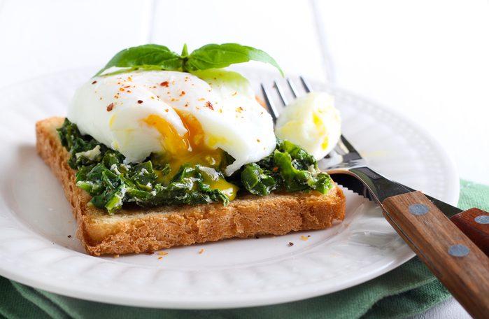 mind diet breakfast