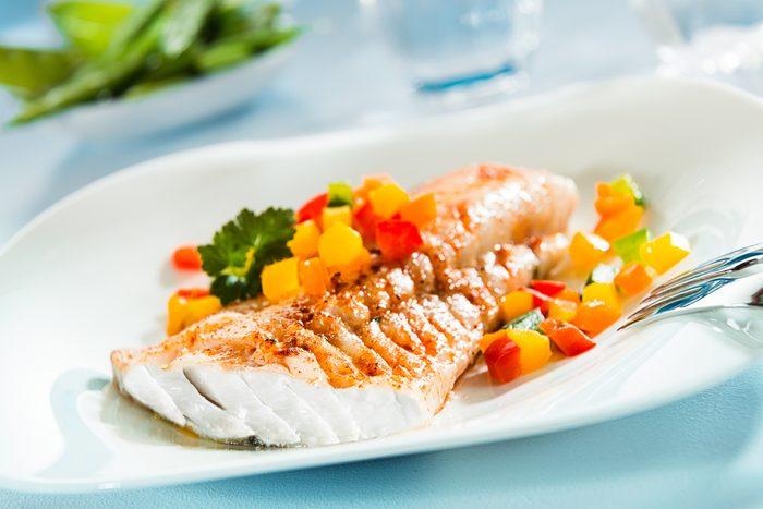 mind diet fish