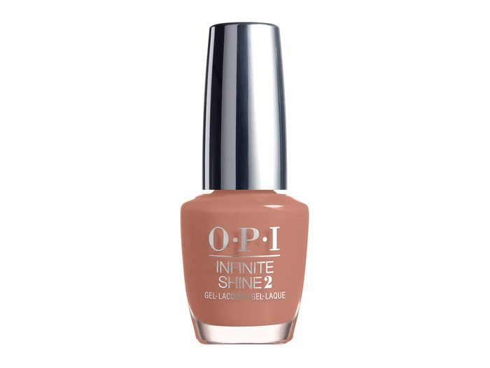 OPI Infinite Shine No Light-Gel-Lacquer in No Stopping Zone