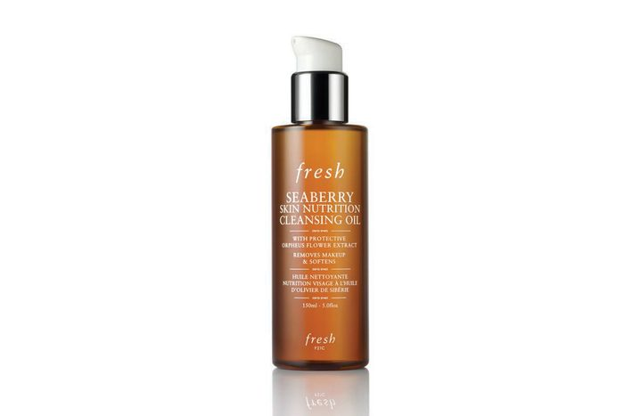 Seaberry Skin Nutrition Cleansing Oil