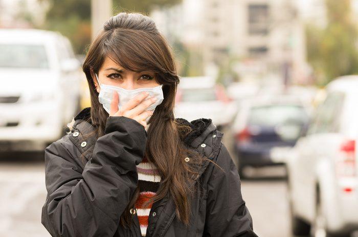 air pollution 10