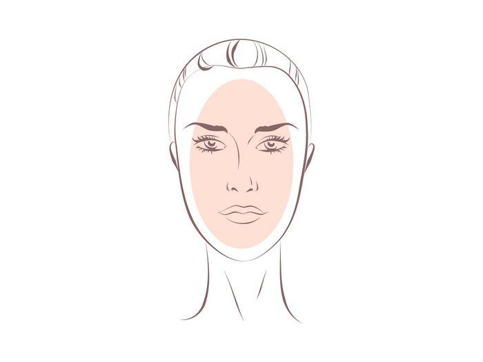 oval-face-shape