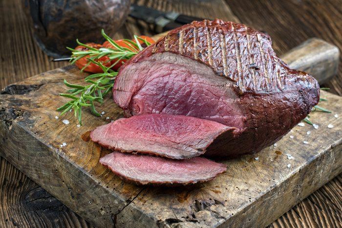Venison-Meat