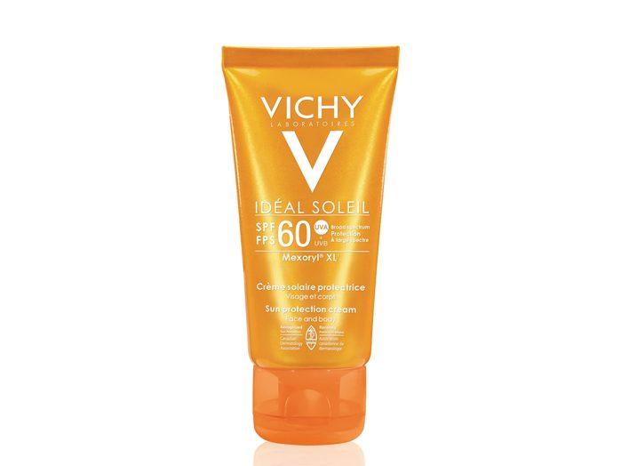 Vichy Idéal Soleil Bare Skin Feel Lotion