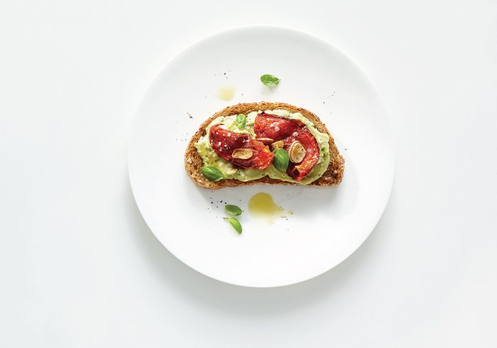 popular health trends _avocado toast