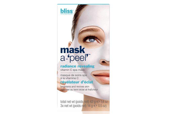 Bliss-Mask-a-Peel