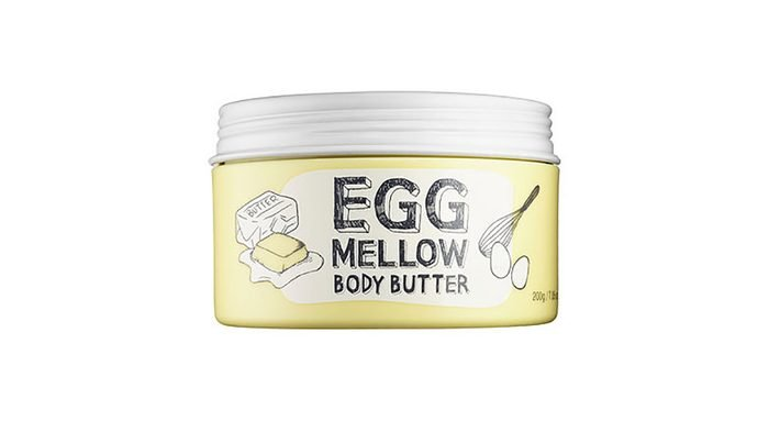 Too Cool For School Egg Mellow Body Butter