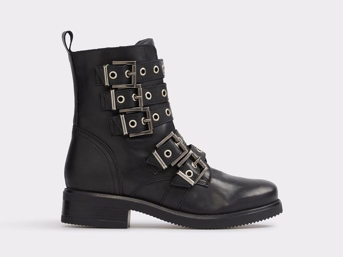 Aldo Waw ankle boot