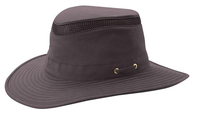 fashionable hiking hat