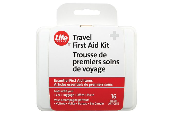 hiking first aid essentials