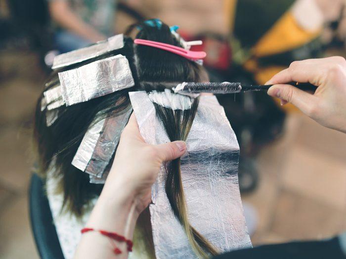 Hair stylist secret: they dread indecisive clients