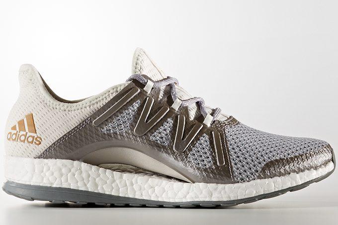 Best Running Shoe, Adidas Adiboost