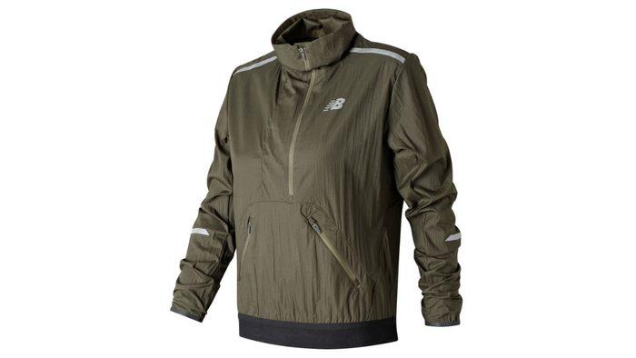 night biking gear 2017, NB reflective jacket