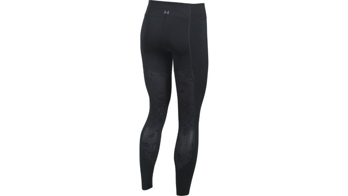 night biking gear, under armour reflective leggings