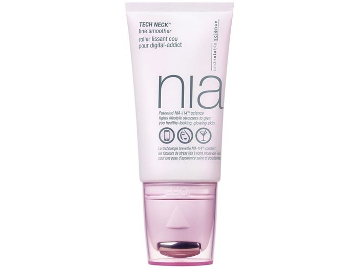 Beauty Filter Nia Tech Neck Line Smoother