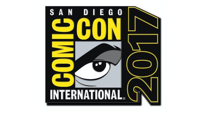comic-con 2017 logo