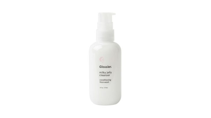 Glossier in Canada, Milky Jelly Cleanser
