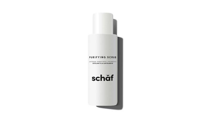 skin savers schaf scrub