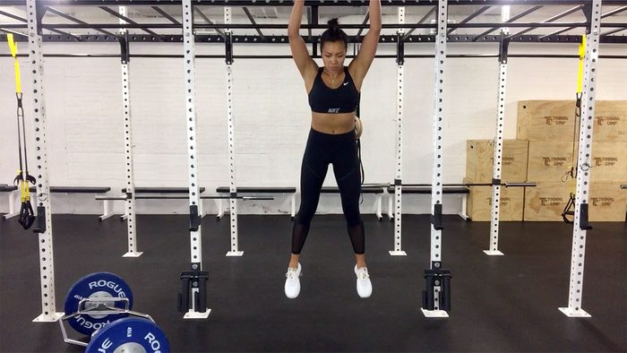workout for runners, vertical jumps
