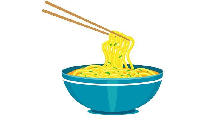 improve diabetes, buckwheat soba noodle bowl