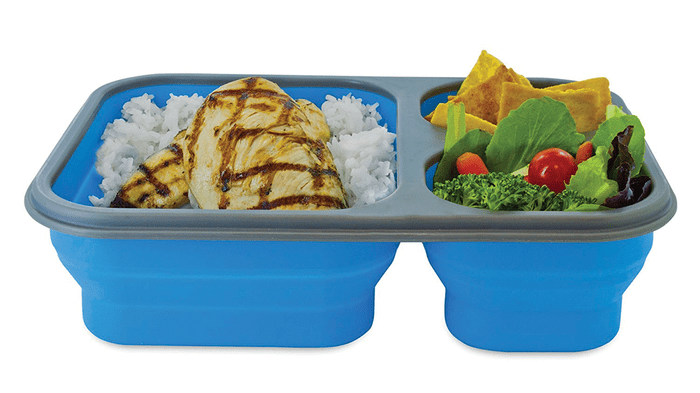 better packed lunch, lunch container