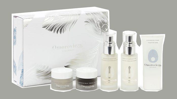 Best friend gifts Omorovisczia set