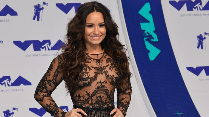Demi Lovato reveals her health issues on YouTube