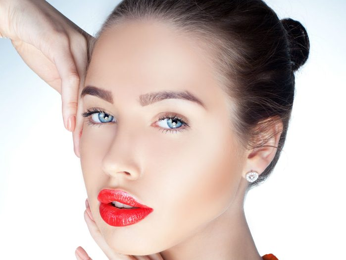 dull skin makeup mistakes best lipstick colour for skin