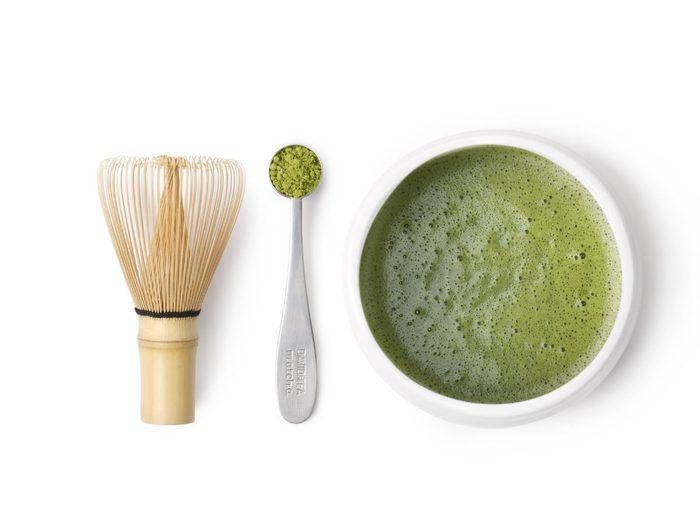 foodie gift ideas davids tea matcha set