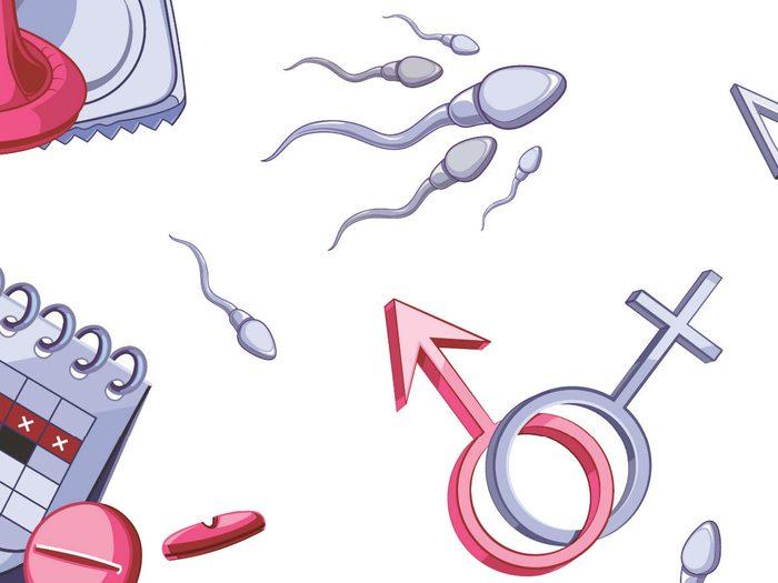 hpv myths male testing
