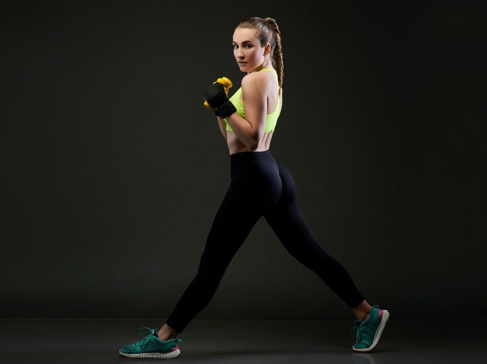 mma gym advice how much cardio