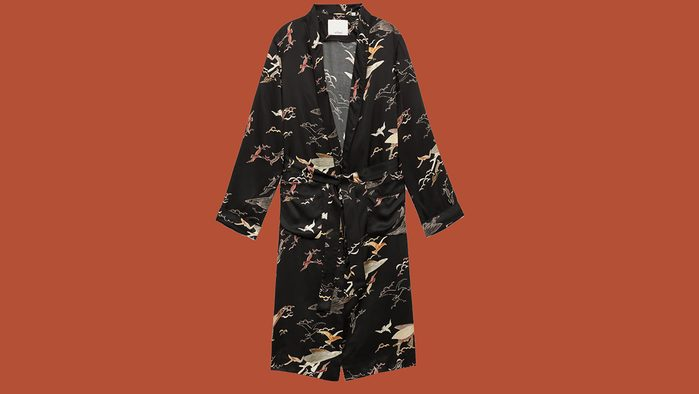 New Year's Eve Colour Wilfred Pilier jacket